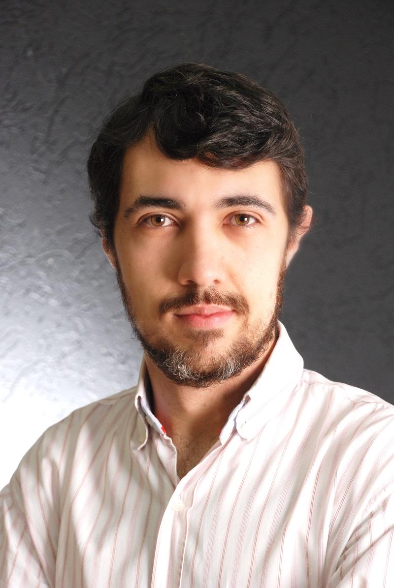 Espresso Tutorials: Caetano Schlabitz de Almeida