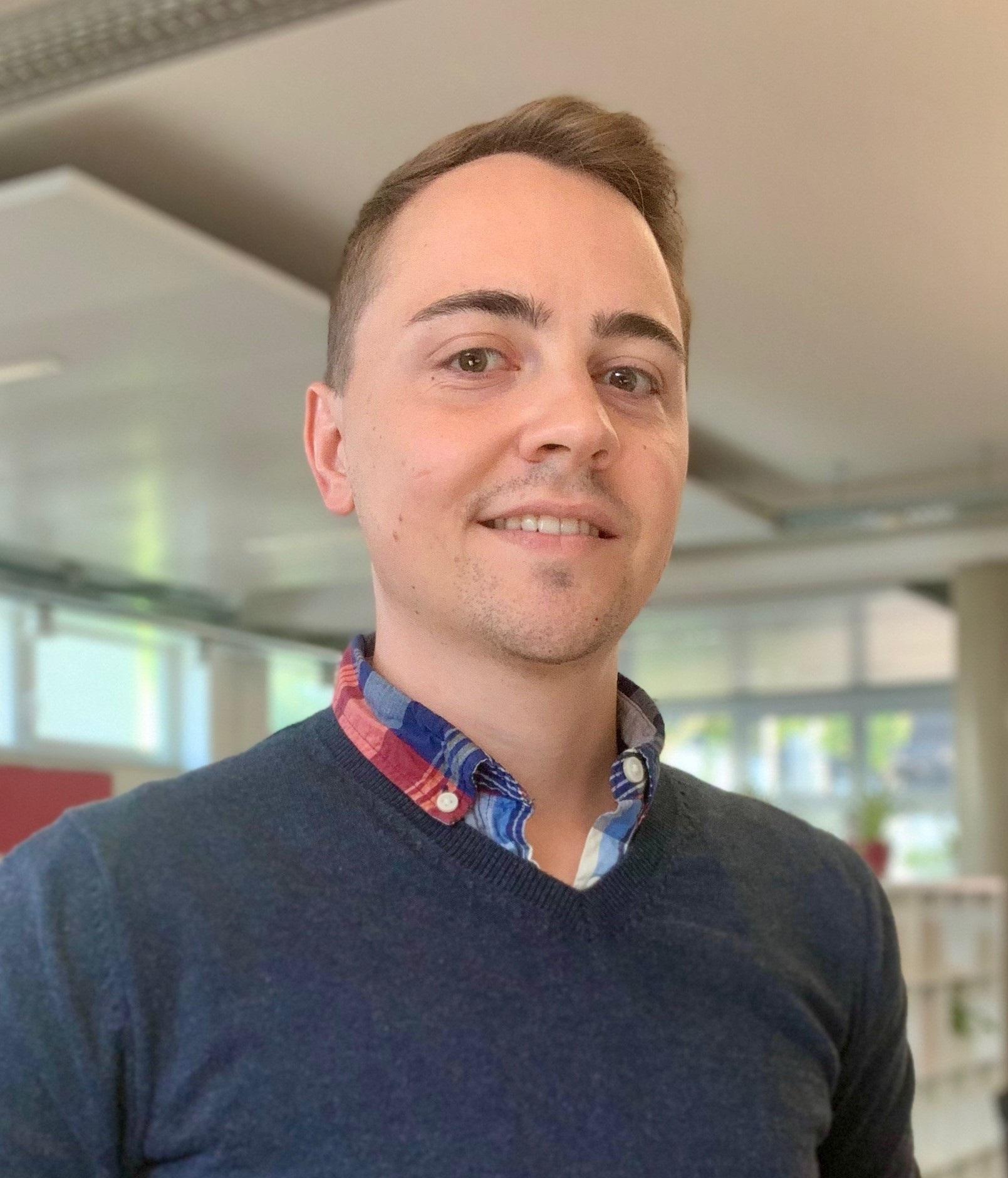 Espresso Tutorials: Tobias Steckenborn